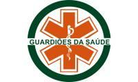 Logo de Guardiões da Saúde Ambulância em Glória