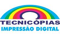 Logo de Tecnicópias em Centro