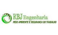 Logo Rbj Engenharia Consultoria Segurança do Trabalho