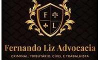 Logo de Fernando Liz - Advocacia Criminal Especializada