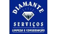 Logo de Diamante Serviços