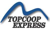logo da empresa Topcoop Motoboys Express