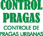 Control Pragas Controle de Pragas Urbanas