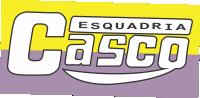 Casco Esquadria