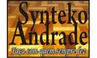 Logo de Andrade Synteko em Campinas de Brotas