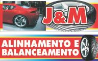 J&M Alinhamentos E Balanceamento