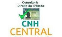 Logo de Cnh Suspensa? Cnh Central Consultoria Direito do Trânsito em Santana