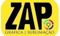 Logo de Zap Arte e Foto em Bangu