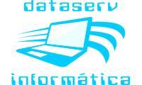 Logo de Dataserv Informática
