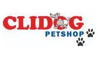 Logo de Clidog Petshop e Consultório Veterinário  em Armação
