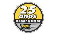 Logo de Banana Veloz Aluguel de Vans em São José