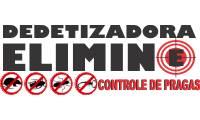 Logo de Dedetizadora Elimine