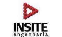 Logo de Insite Engenharia E Construção em Eldorado