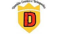 Logo de Damião Brinquedos em Santa Etelvina