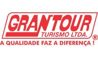 Logo de Grantour Turismo - Aluguel de Ônibus e Vans