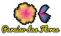 Logo de Floricultura Paraíso Flores em Cruz das Armas