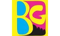 Logo Beagraf Serviços Gráficos em Lagoinha