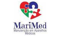 Logo de Marimed Manutenção em Aparelhos Médicos em Brotas