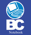 Bc Notebook