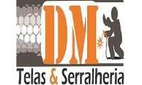 Logo DM Telas e Serralheria em Eymard