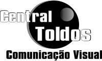 Logo de Central Toldos Comunicação Visual em Vila Santa Luzia