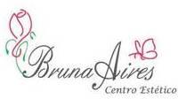 Logo de Centro Estético Bruna Aires em Cajuru