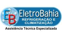 Logo de Eletrobahia Refrigeração E Climatização