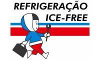 Logo de Refrigeração Ice-Free - Assistência Técnica de Refrigeradores em Freguesia (Jacarepaguá)