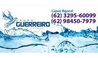 Logo de Grupo Guerreiro Água Potável em Rodoviário