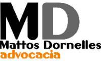 logo da empresa Mattos Dornelles Advocacia