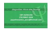 Logo de Jaqueline Alves dos Santos em Jardins