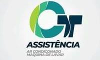 Logo de CT Assistência Técnica