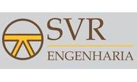 Logo de SVR Engenharia em Navegantes