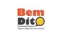 Logo de Bemdito Comunicação