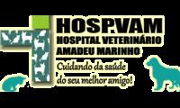 Hospvam - Hospital Veterinário Amadeu Marinho
