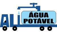 Logo de Ali Água  Transporte de Água 24 Horas em Setor Urias Magalhães