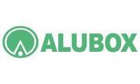 Logo de Alubox