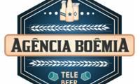 Logo de Agência Boêmia Tele Beer - Delivery de Bebidas na Noite Ou na Madrugada em Jardim Paraíba