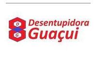 Logo de Desentupidora Guaçuí em Olavo Bilac