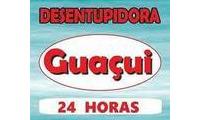 Logo de Desentupidora Guaçui   l   24 horas
