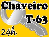 Chaveiro T-63 24h