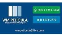 Logo de Insulfilm em Goiânia WM Película - Película para Controle Solar e de Luminosidade - Goiânia e Região