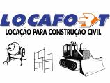 Locafort | Locação para Construção Civil
