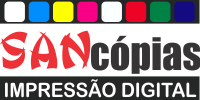 Sancópias Impressão Digital
