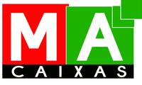 Logo de Maranhão Caixas em Monte Castelo