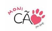 Logo de Monicão Pet Shop em Marechal Hermes