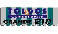 Logo de Toldos e Coberturas Grande Rio