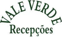 Logo de Vale Verde Recepções Tudo para Sua Festa em Guanabara