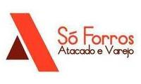 Logo de Só Forro em Itaum