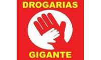 Logo de Drogarias Gigante em Oswaldo Cruz